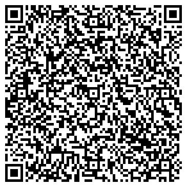 QR-код с контактной информацией организации Принтгрупп, ООО