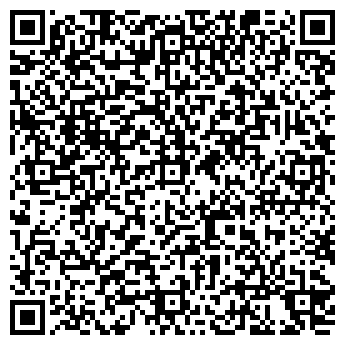 QR-код с контактной информацией организации Лазерные технологии
