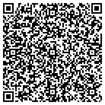 QR-код с контактной информацией организации Юнипрессмаркет, ООО