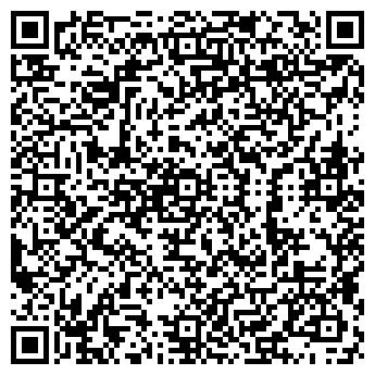 QR-код с контактной информацией организации Глобус, РУП БТО