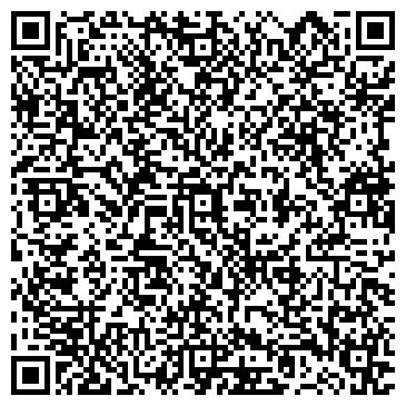 QR-код с контактной информацией организации Квадрограф, ООО