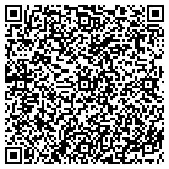 QR-код с контактной информацией организации Газета Рэспублiка