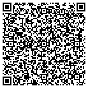QR-код с контактной информацией организации Авигранд, ЧТПУП