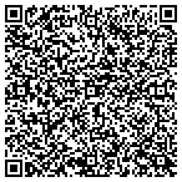 QR-код с контактной информацией организации Пчела и Мед, Ассоциация