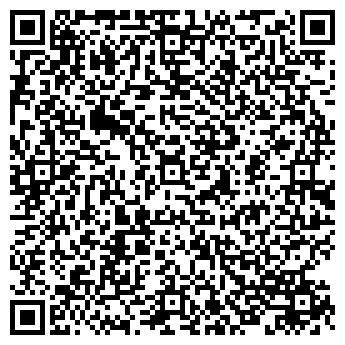 QR-код с контактной информацией организации Дейтерия, ООО