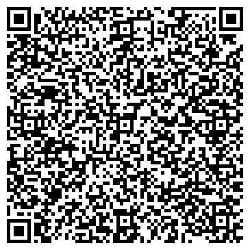 QR-код с контактной информацией организации Ламикрипт (LamiCrypt), СЗАО