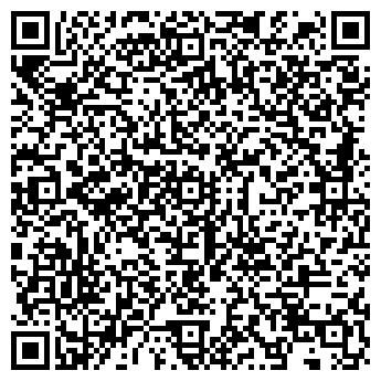 QR-код с контактной информацией организации Полипринт, CООО