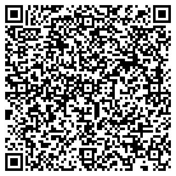 QR-код с контактной информацией организации Педагогика, ОДО