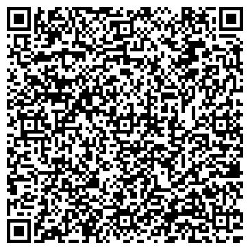 QR-код с контактной информацией организации Мастацкая литаратура, УП