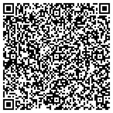 QR-код с контактной информацией организации Казакевич Ю. А., ИП