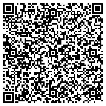 QR-код с контактной информацией организации Логия, ООО