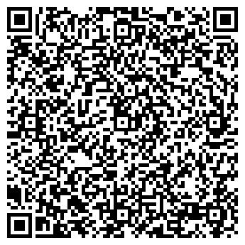 QR-код с контактной информацией организации Белбытреклама, ОАО