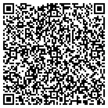 QR-код с контактной информацией организации ВИЗА Групп, ООО