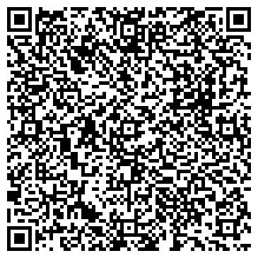 QR-код с контактной информацией организации Плазма-Студио (Plasma-Studio), ЧП
