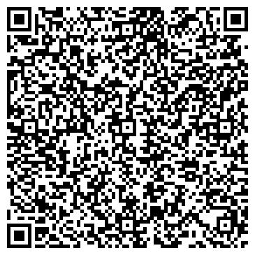 QR-код с контактной информацией организации Саламандра-Плюс, ООО