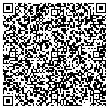 QR-код с контактной информацией организации Осипова М.А., ИП
