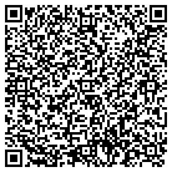 QR-код с контактной информацией организации Мириал, ООО
