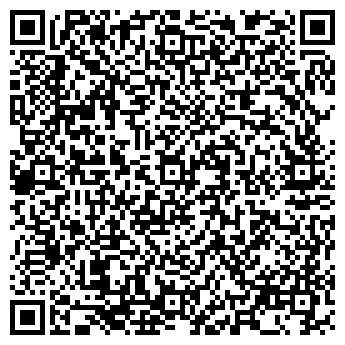 QR-код с контактной информацией организации Мир Динамо, ЧУП