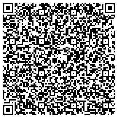 QR-код с контактной информацией организации Бобруйская укрупненная типография им. А.Т. Непогодина, РУП