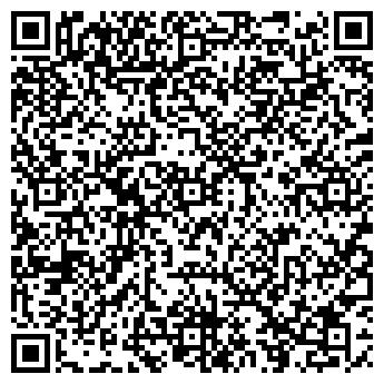 QR-код с контактной информацией организации Мордзик, ИП