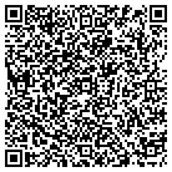 QR-код с контактной информацией организации Бегущий Город, РА