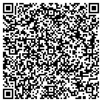 QR-код с контактной информацией организации КолорТон, ПТЧУП