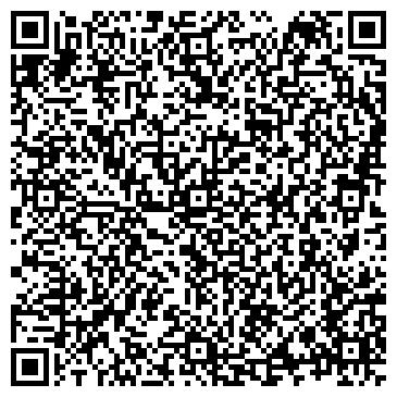 QR-код с контактной информацией организации Промышленный союз Украины, ООО (Технологии опломбирования)