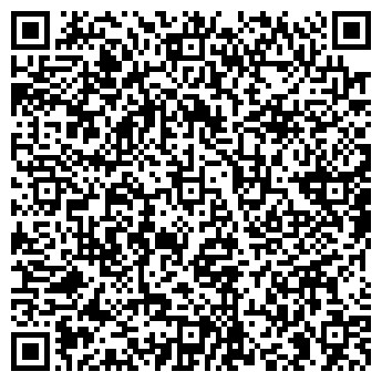 QR-код с контактной информацией организации Индустрия рекламы, ЧПУП
