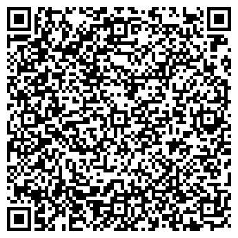 QR-код с контактной информацией организации Квитки Бел