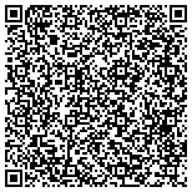 QR-код с контактной информацией организации Регистр, Информацинно-правовое агентство