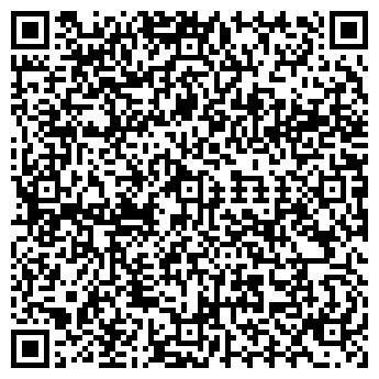 QR-код с контактной информацией организации Авто-Осаго, ОАО