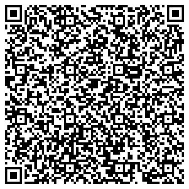 QR-код с контактной информацией организации ОО Кондитерский Дом «Шоколино»