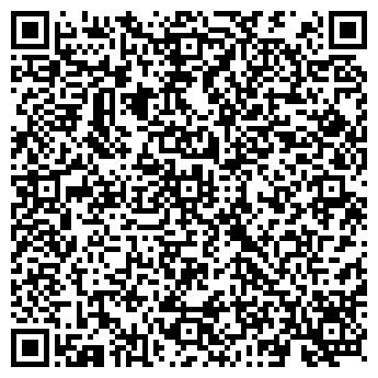 QR-код с контактной информацией организации Абрис,ООО