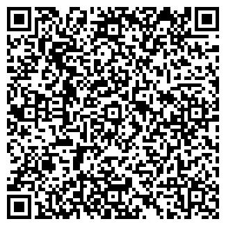 QR-код с контактной информацией организации Торговый Дом Лорен, ООО