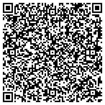 QR-код с контактной информацией организации ООО Магазин перевозчика,(ЛОМИР, ООО)