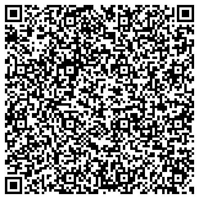 QR-код с контактной информацией организации Днепропетровская бумажная фабрика, ООО