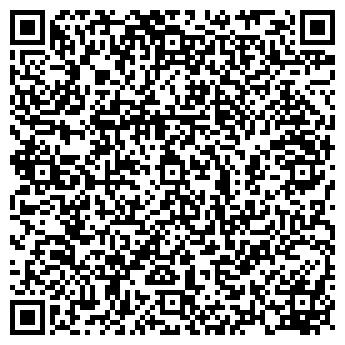 QR-код с контактной информацией организации Набат, ДП
