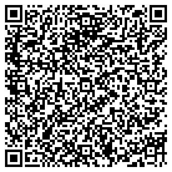 QR-код с контактной информацией организации Хорст Импорт, ООО