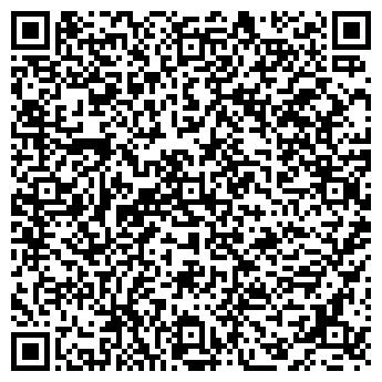 QR-код с контактной информацией организации Юлис ТК, ООО