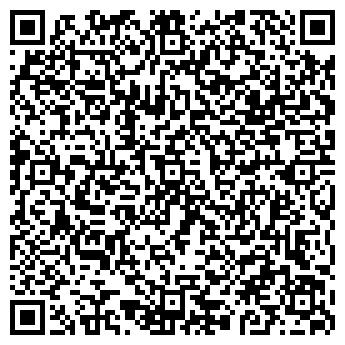 QR-код с контактной информацией организации ТД Мел Ком, ООО