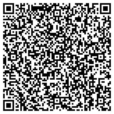 QR-код с контактной информацией организации Еврофест, ООО