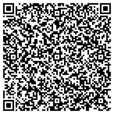 QR-код с контактной информацией организации Дайна, СПД (Герасименко)