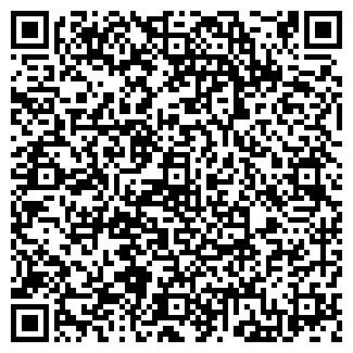 QR-код с контактной информацией организации IXI - приятные покупки, ЧП