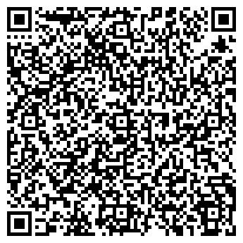 QR-код с контактной информацией организации Лист-Юг, ЧП