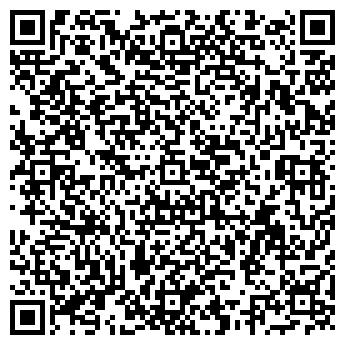 QR-код с контактной информацией организации Сказочные цветы, ЧП