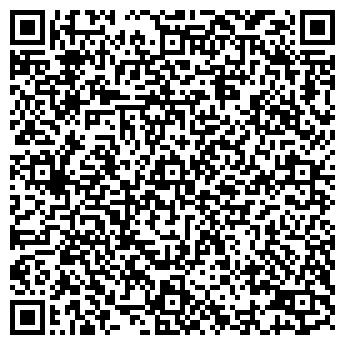 QR-код с контактной информацией организации Укрторгтранссервис, ООО