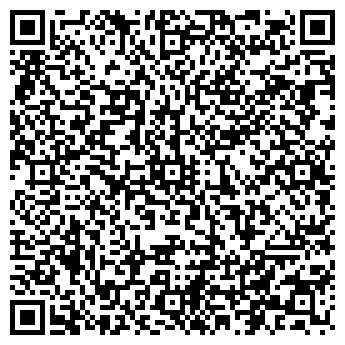 QR-код с контактной информацией организации Агат97, ООО