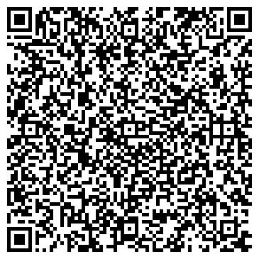QR-код с контактной информацией организации Планета-друк, ООО