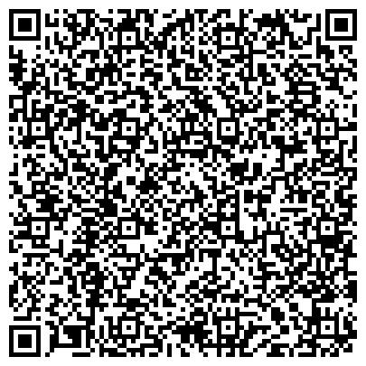 QR-код с контактной информацией организации ШКОЛА № 1980