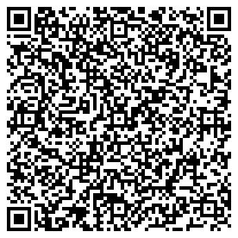 QR-код с контактной информацией организации Вольво Украина, ООО